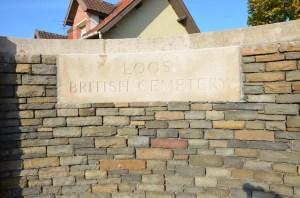 Loos British Cemetery